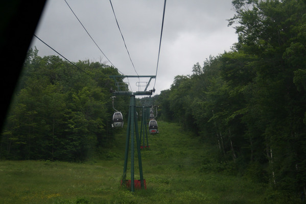 Loon Mountain Race