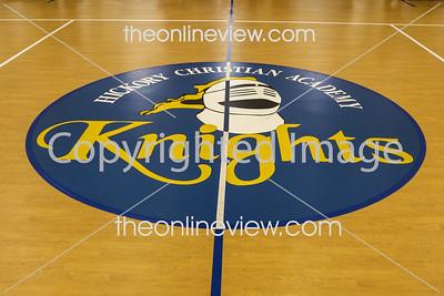HCA Basketball 2018