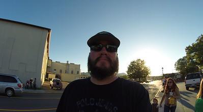 10-13-15 Draughn Homecoming GoPro Stills plus Video