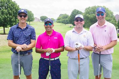 Duck Day Golf Tournament - July 2021