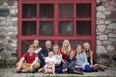 Pollack Family 2017