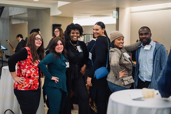 FM Home Loans Corporate Holiday Party 2020