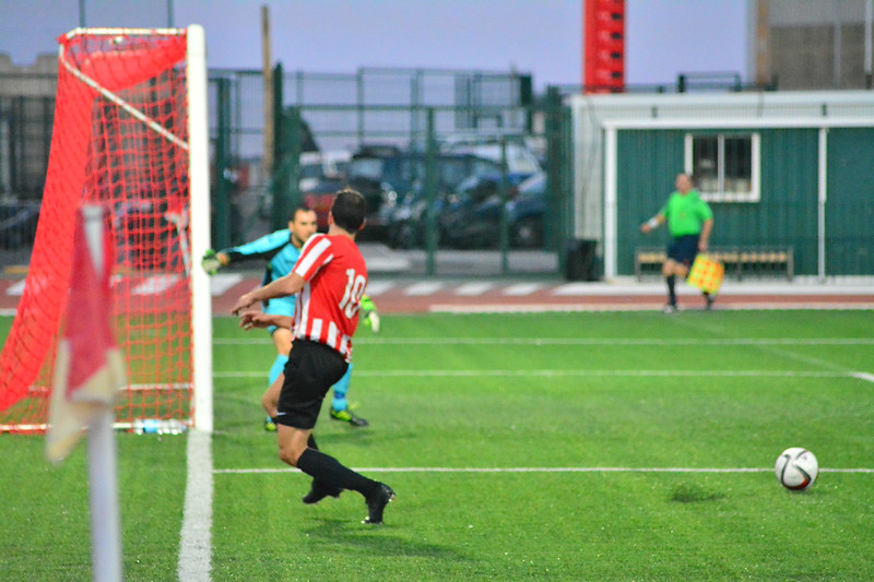 Gibraltar Utd beat Manchester 62 to take another three points home