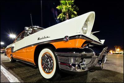 Classic's Malt Shop Car Show  14NOV15
