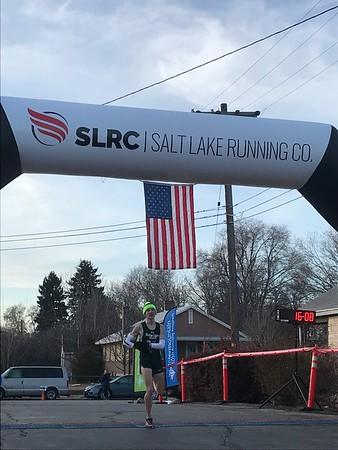 2020 RUN SLC 5k - Feb 1, 2020