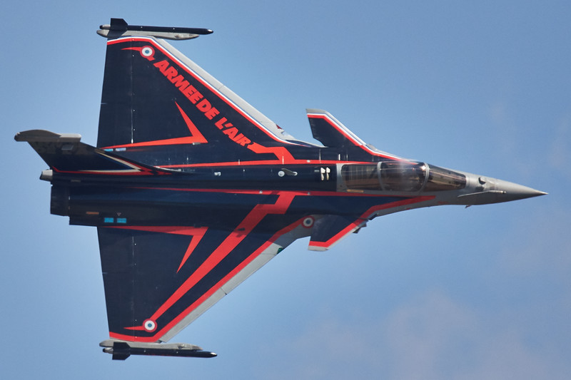 French Air Force