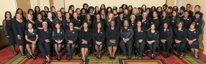 Nat'l. Coalition of 100 Black Women
