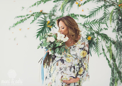 Isabel Rojo Maternity _ TOP PHOTOS