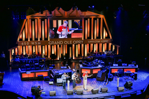 Opry Show