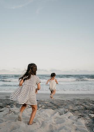 Folly Beach Minis