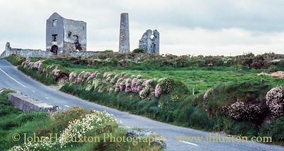 Mines of Ireland