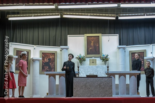 St Joseph Drama