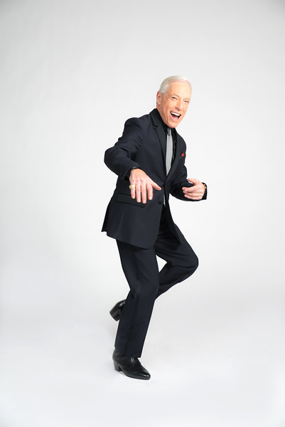 An Evening with Jerry Blavat and Friends