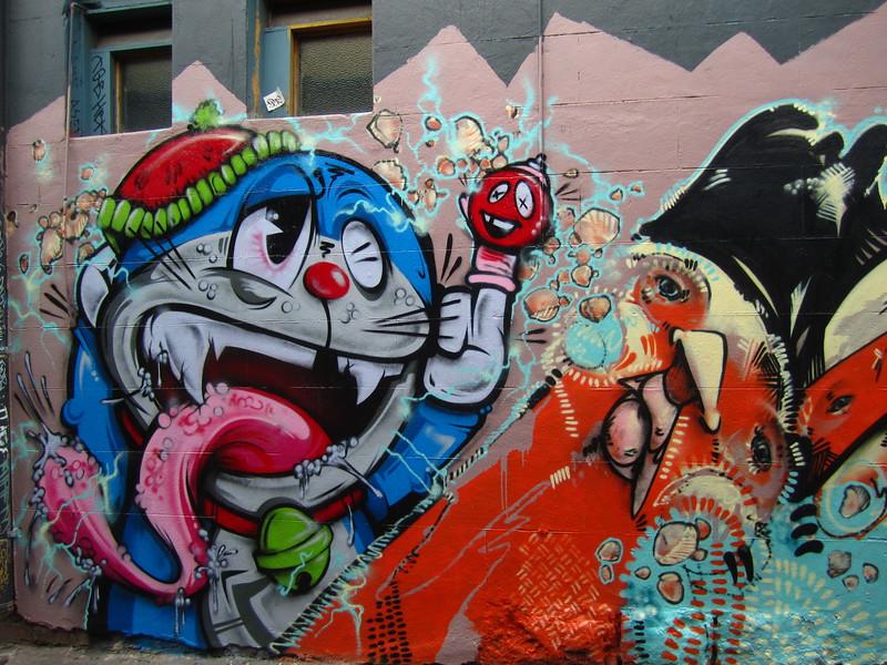 Melbourne - Around the City-172.JPG