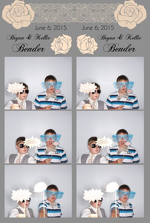 Stout / Bender Wedding