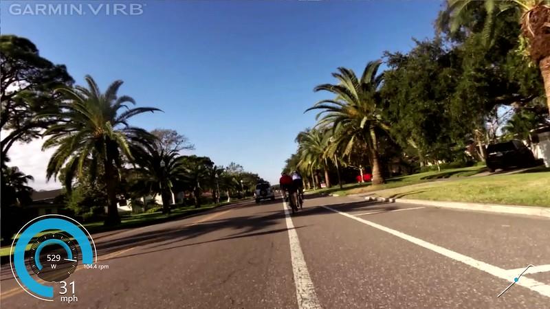 Oct 28th 2017 SPBC 24N sprint