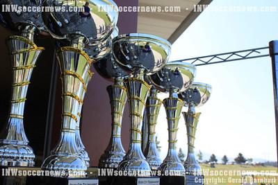River City Cup 2012 - Trophies