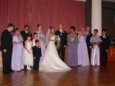 11-2002 Wade's Wedding