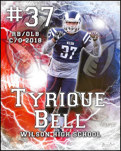Tyrique Bell