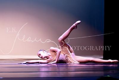 Student Choreography