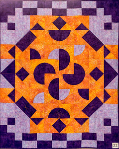 Quilts Ricon Valley Library 2018
