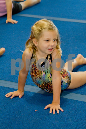 Acro Fit August 15, 2011