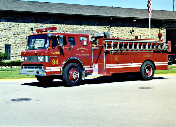 Momence Fire Protection District