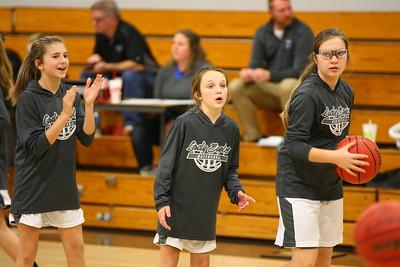 20119 12 Dec  9 Girls Basketball Vs East Burke