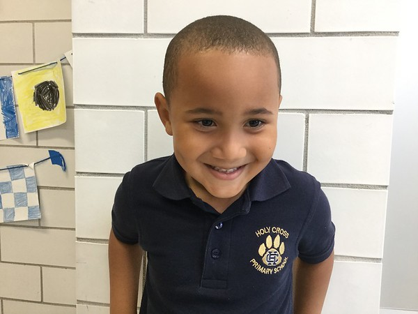 HC Man of the Month- April 2017