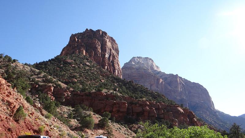 USA Trip Day 21 Zion Nat Park to Flagstaff,AZ