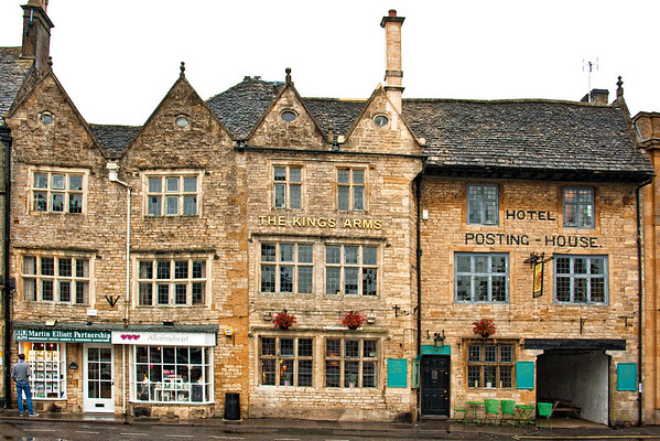 Stow-On-The-Wold