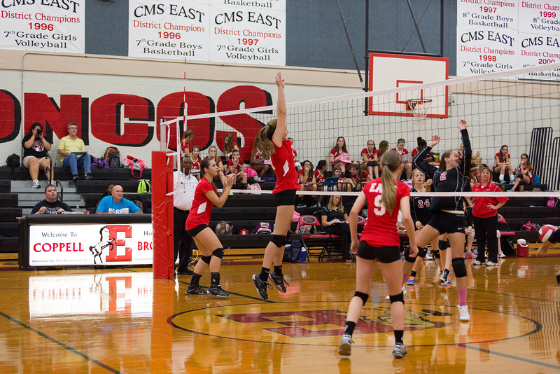 Coppell East 8th Girls 19 Sept 2013 47.jpg