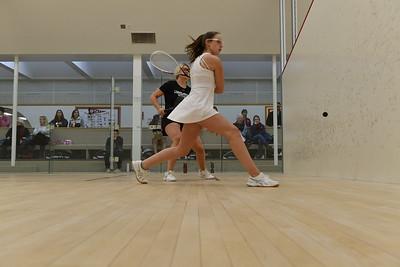 1/16/19: Girls' Varsity Squash v Loomis Chaffee