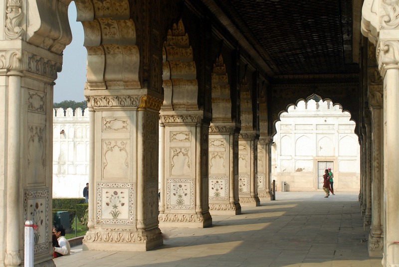 Red Fort Arches 5.jpg