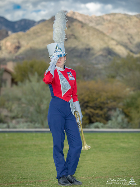 Erica Cohen U of A Marching Band Photos-034.jpg