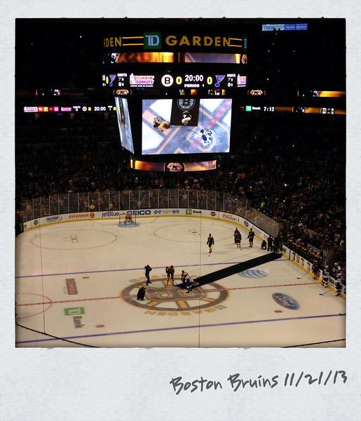 Hockey Arena #1