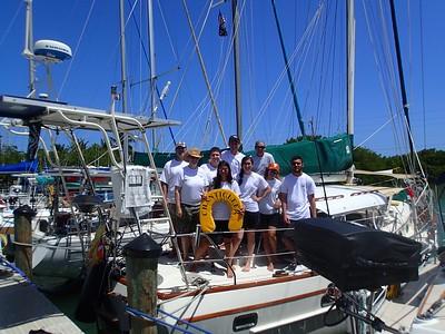 2015 August 01-07 - Sea Base Coral Reef