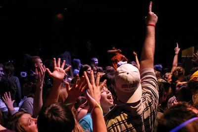 2008 OUABeats Dance Party