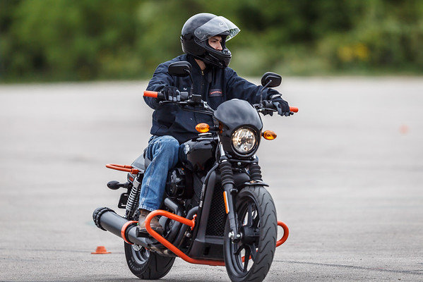 Riders Academy