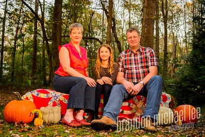 Fall Family Shoot 2016