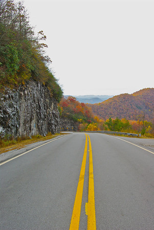 Fall in North GA 2011