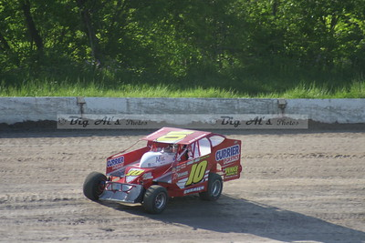 Cayuga County Speedway 05/25/08