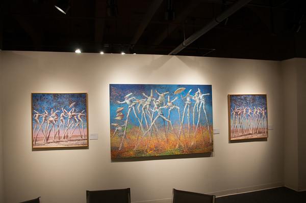 Ms Wack Gallery