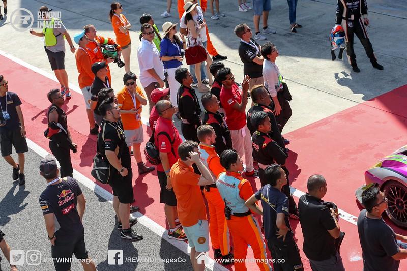 Asian Le Mans Sprint Cup 2017 Rd2