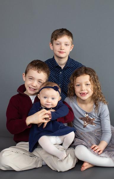 Grossman Family 2019