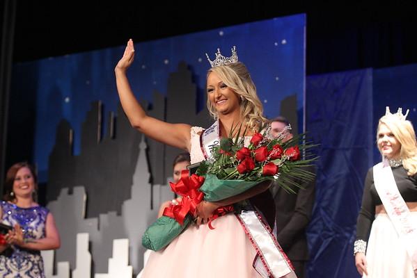 Miss East Gaston 2016