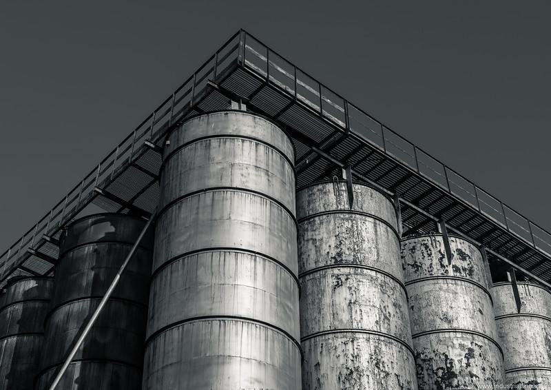 Industrial V