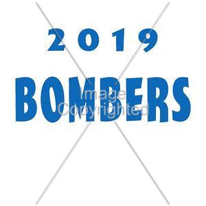 2019 BOMBERS