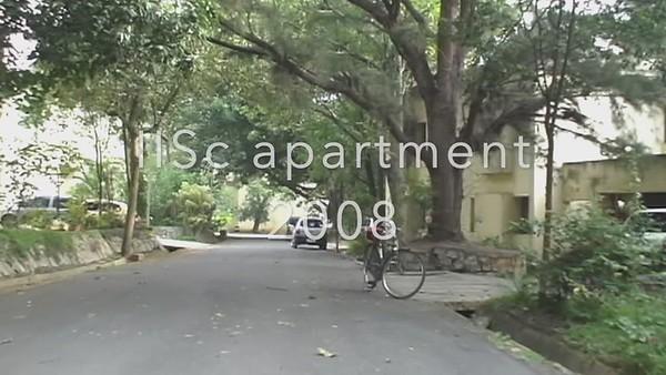 IISc videos