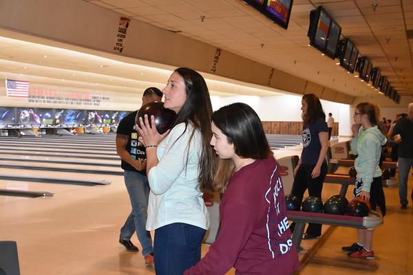 CFS Bowling Night!